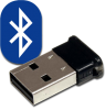 Bluetooth adapter_PERFEKTPC