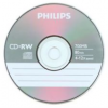 CD lemez Philips 80\' RW 12x