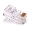 UTP RJ45 dugó CAT5e LogiLink MP0002